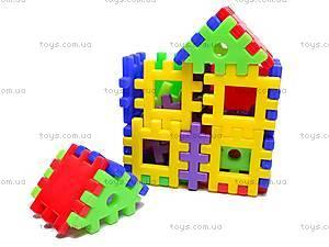 Пазлы «Кошкин дом», 0022, цена