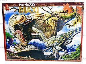 Пазлы «Макси», 80 элементов, , фото