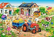 Пазлы макси «Ферма», В-040193, купить