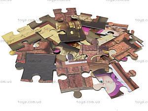 Пазлы «Маша и Медведь», 260 элементов, 260покММ, цена