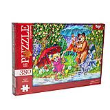 Пазлы «Маша и Медведь» 380 элементов, C380-02-08, фото