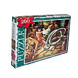 Пазлы «Маугли» на 260 элементов, C260-11-10, купить