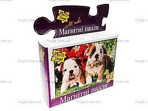 Пазлы на магните «Собаки», VT3201-04