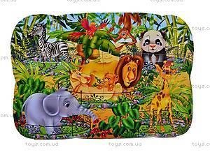 Пазлы на магните «Зоопарк», VT3205-13, цена