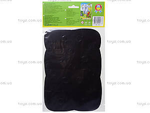 Пазлы магнитные «Слон и попугай», VT3205-12, детские игрушки