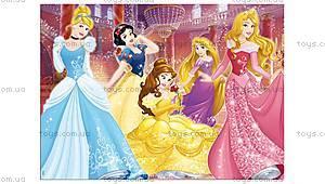 Пазлы «Принцессы», 48250, купить