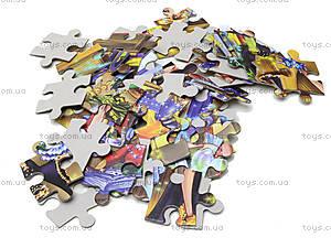 Пазлы с изображениями мультфильмов, , магазин игрушек