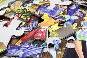 Пазлы с изображениями мультфильмов, , toys.com.ua