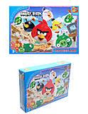 Детские пазлы серии Angry Birds, 70 элементов, B001023