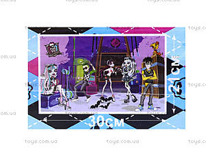 Пазлы серии Monster High, 35 элементов, MH003, фото