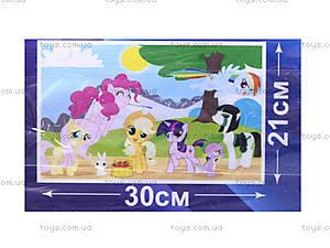Пазлы из серии My little Pony, MLP002, купить