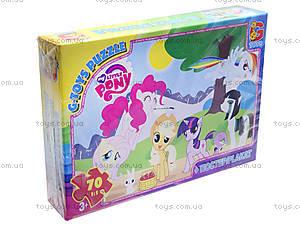 Пазлы из серии My little Pony, MLP002, фото