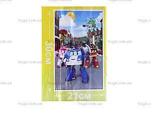 Пазл серии «Робокар Поли», 35 элементов, RR067430, купить