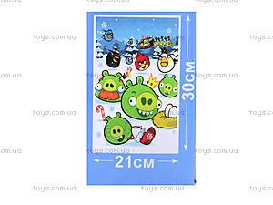 Детские пазлы Angry Birds, B001026, купить