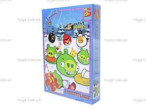 Детские пазлы Angry Birds, B001026, фото