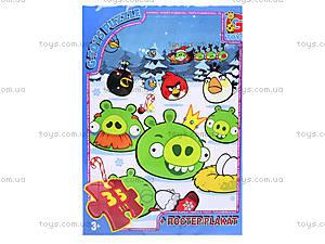 Детские пазлы Angry Birds, B001026, отзывы