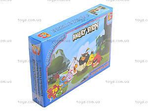 Пазлы для детей Angry Birds, 70 элементов, B001022, купить