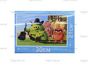 Пазлы серии Angry Birds, B001028, фото