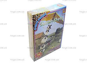 Пазлы серии «Баранчик Шон», 70 элементов, SS408793, купить