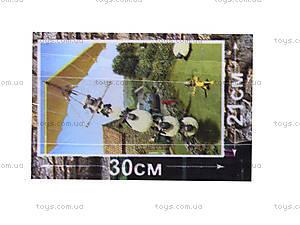 Пазлы серии «Баранчик Шон», 70 элементов, SS408793, фото