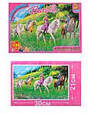 Barbie - пазлы 126 элементов, BA005, отзывы