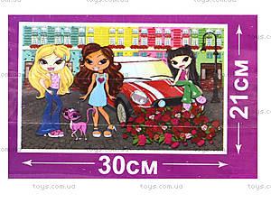 Детский пазл серии Bratz, 70 элементов, BR20102, купить