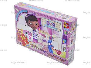 Детские пазлы серии «Доктор Плюшева», DP00640, купить