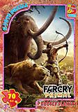 """Пазлы серии """"Far Cry. Животный мир"""", 70 элементов + плакат, FCP01"""