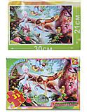Пазлы серии «Феи Диснея» для девочек, F50682, купить