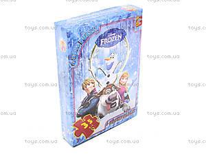 Детские пазлы «Frozen», FR001, купить