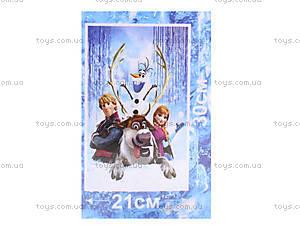 Детские пазлы «Frozen», FR001, фото