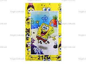 Пазл для детей «Губка Боб», SP004, фото