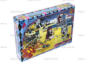 Пазл серии Monster High, 35 элементов, MH008, купить