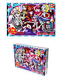 Пазлы серии Monster High, 70 элементов, MH004, отзывы