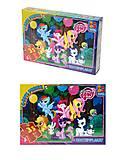 Детский пазл серии My little Pony, 35 элементов, MLP007, купить