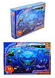 Детские пазлы «Немо», NF5001, купить