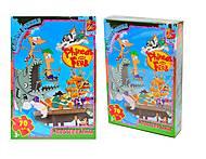 Пазлы серии «Приключение Финеса та Ферба», 70 элементов, PF0022, купить