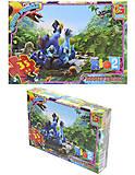 Детские пазли «Рио», 70 элементов, RI003, фото