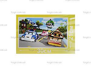 Детский пазл серии «Робокар Поли», 35 элементов, RR067436, фото