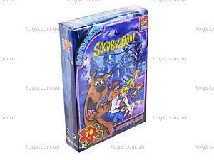 Пазлы для детей Scooby Doo, SD001, отзывы