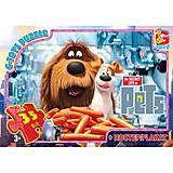 Пазлы серии «Секреты домашних животных», 35 элементов, SL20146, купить