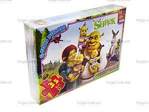 Пазлы серии Shrek, 35 элементов, DS9020, купить