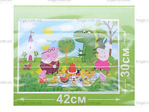 Детские пазлы серии «Свинка Пеппа», 150 элементов, PPB017, купить