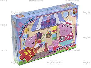 Пазлы серии «Свинка Пеппа», PP010, купить