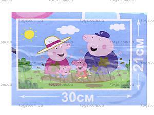 Пазлы серии «Свинка Пеппа», 35 элементов, PP004, фото