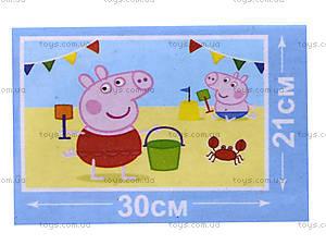 Пазл серии «Свинка Пеппа», 35 элементов, PP008, купить