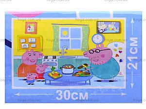 Детские пазлы «Свинка Пеппа», 70 элементов, PP005, фото