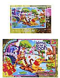 Детские пазлы серии «Винни-Пух», VP003, купить