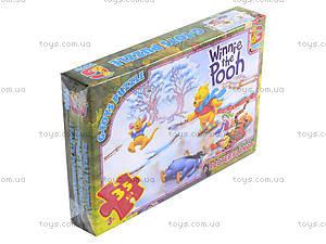 Детские пазлы «Винни-Пух», VP001, купить