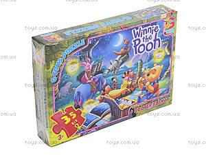 Пазлы «Винн-Пух», VP002, купить